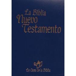 Nuevo Testamento (La buena noticia)