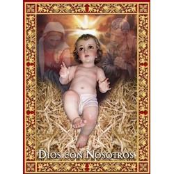 Balconera Niño Jesus