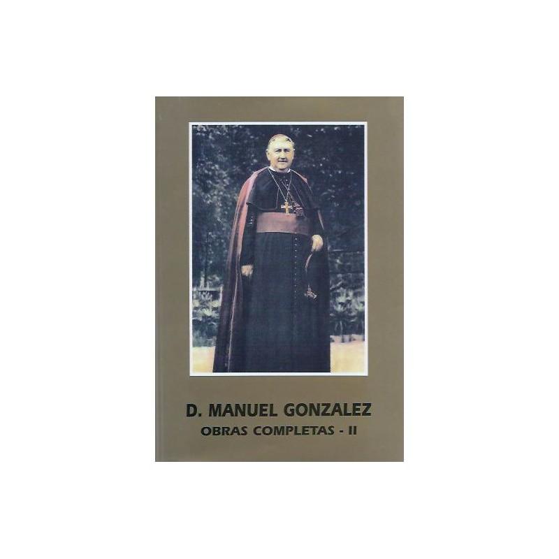 D. Manuel González