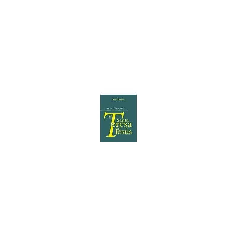 Diccionario de Santa Teresa de Jesús