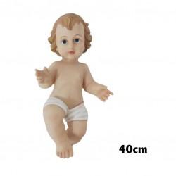 Niño Jesus 40 cm.