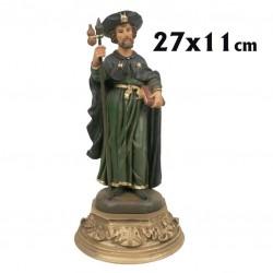 Santiago Apóstol 27 cm.