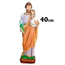San José 40 cm.