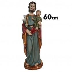 San José 60 cm.