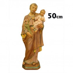 San José 50 cm.