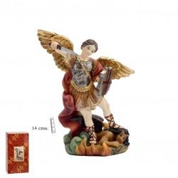 San Miguel 14 cm.