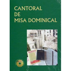 Cantoral de Misa Dominical