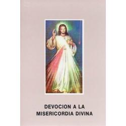 Devoción a la Misericordia Divina
