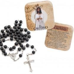Rosario Cristo Cautivo