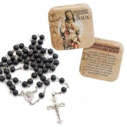 Rosario Sagrado Corazón de Jesús