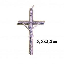 Cruz metal 55 mm