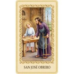 Estampa San José