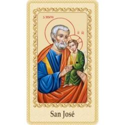 Estampa San José 2