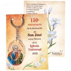 Llavero de San José