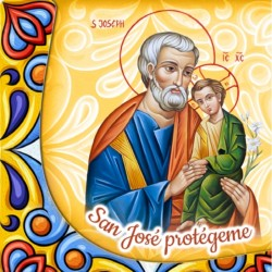 Imán de San José