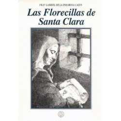Las florecillas de Santa Clara