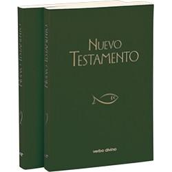 Nuevo Testamento, edición con notas