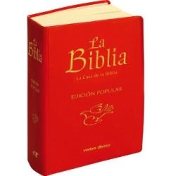 La Biblia - Edición popular