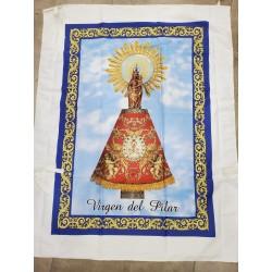 Balconera Virgen del Pilar