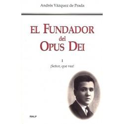 El fundador del Opus Dei
