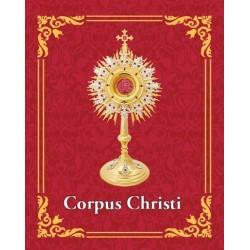 Balconera Corpus Christi