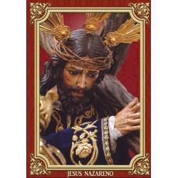 Balconera Jesús Nazareno