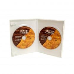 Aproximaciones a la Divina Comedia (2 DVDs + folleto)