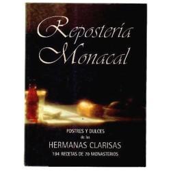 Repostería Monacal de las Hermanas Clarisas