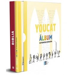 Youcat Álbum Primera Comunión