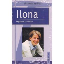 Ilona – Regalame tu sonrisa