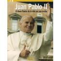 Juan Pablo II – El Buen Pastor da la vida por sus ovejas