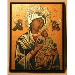 Icono Virgen del Perpetuo Socorro