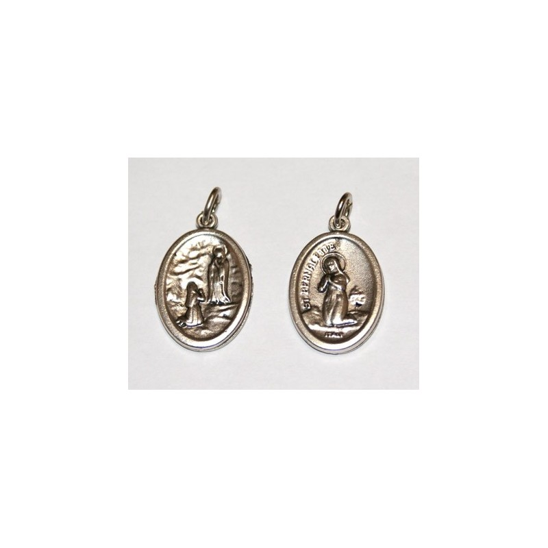 Medalla Ntra. Sra. de Lourdes