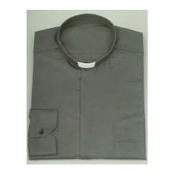 Camisa mixto algodón